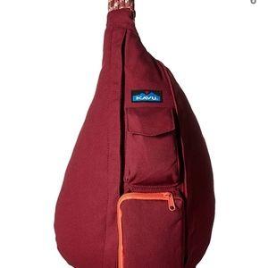 Kavu Rope Bag Shoulder Slingbag